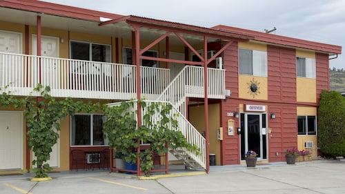 The Maple Leaf Motel Inn Towne