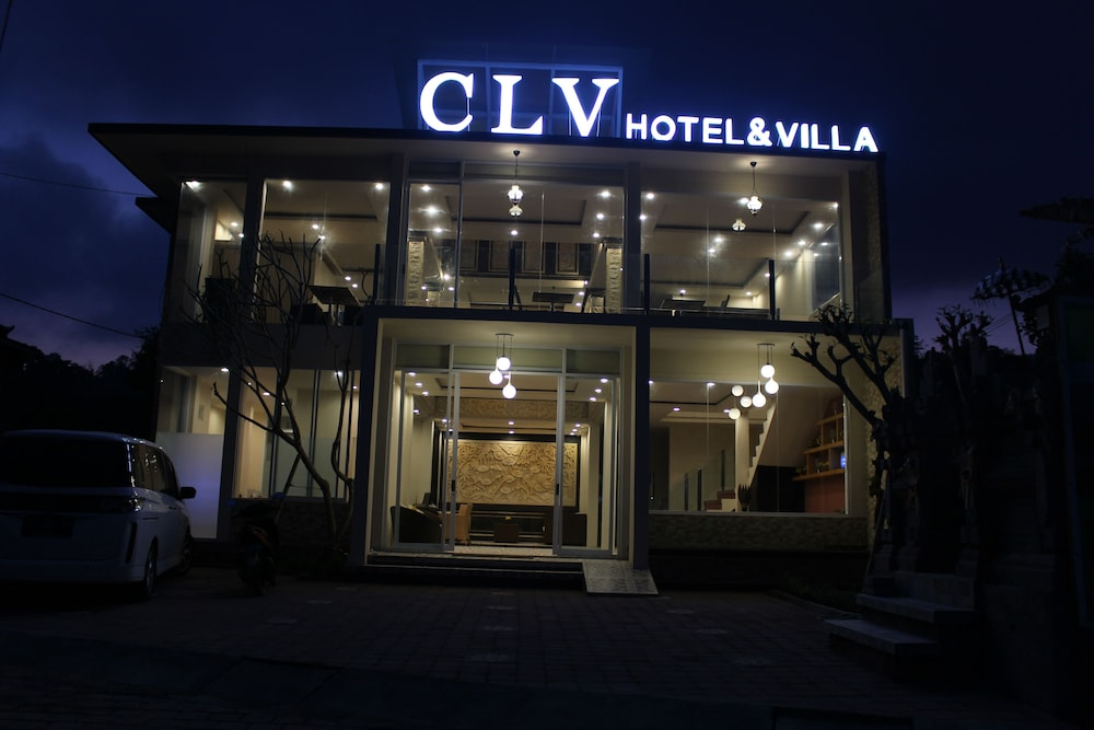 Front of Property - Evening/Night, CLV Hotel & Villa