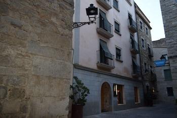 Carrer de Bellmirall 4, 17004 Girona, Spain.