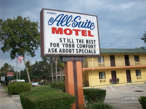 All Suite Motel