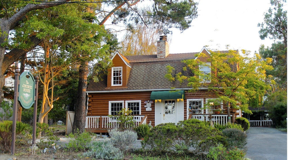 J Patrick House Bed And Breakfast Inn In Cambria Cheap