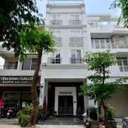 Saigon South Residence