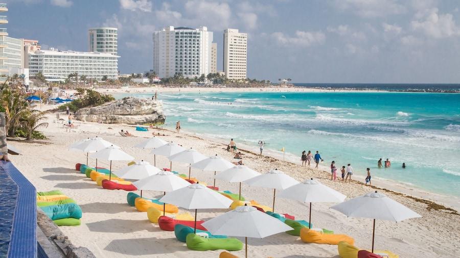 Ocean Dream Cancun by GuruHotel