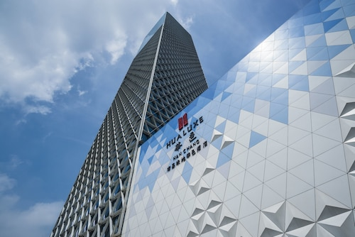 HUALUXE Nanchang Hightech Zone