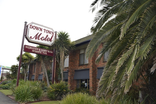 Downtown Motel Warrnambool