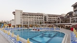 Seher Sun Palace Resort & Spa - All Inclusive - Side Hotels