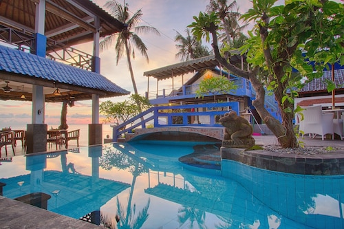 Matahari Tulamben Resort Dive & Spa