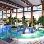 Precise Resort Rügen – Apartments & SPLASH Erlebniswelt