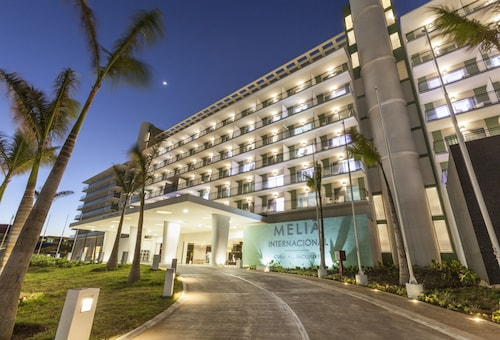 Melia Internacional Varadero-All Inclusive
