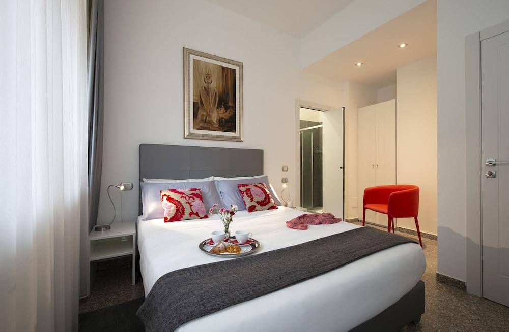 Monza City Rooms & Studios, Mailand: Hotelbewertungen 2018   Expedia.de