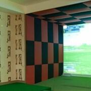 실내 골프 연습장