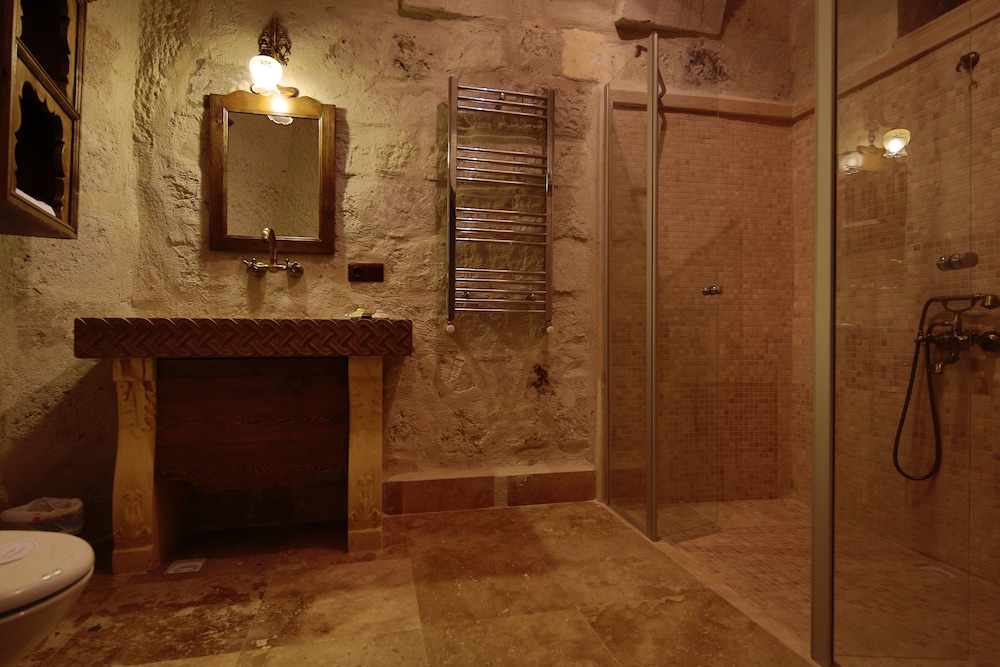 Bathroom, Fairyland Cave Hotel - Special Class