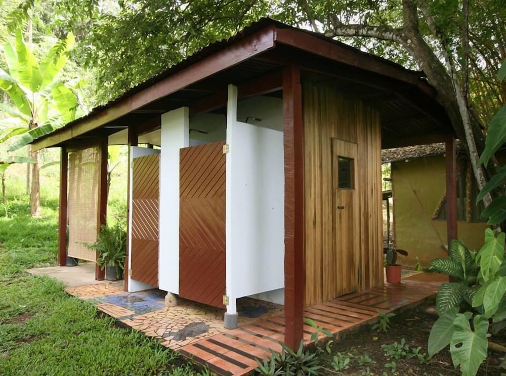 Steam Room, Ecovital Costa Rica