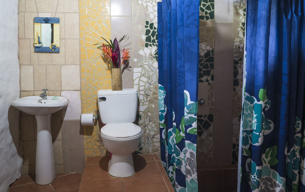 Bathroom, Ecovital Costa Rica