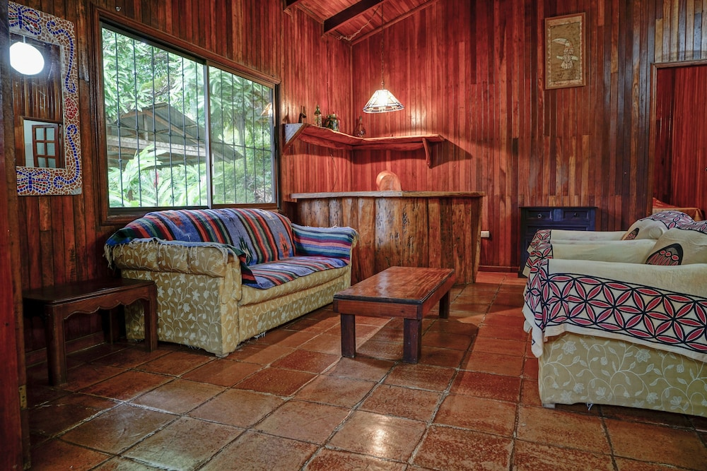 Living Room, Ecovital Costa Rica