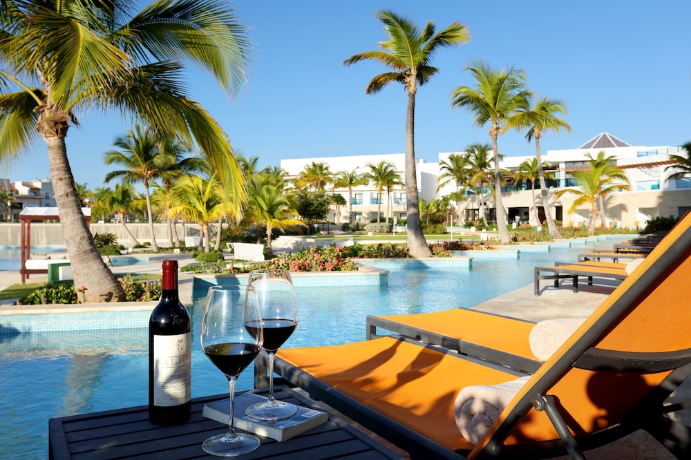 Pool, TRS Cap Cana Hotel - Adults Only - All Inclusive