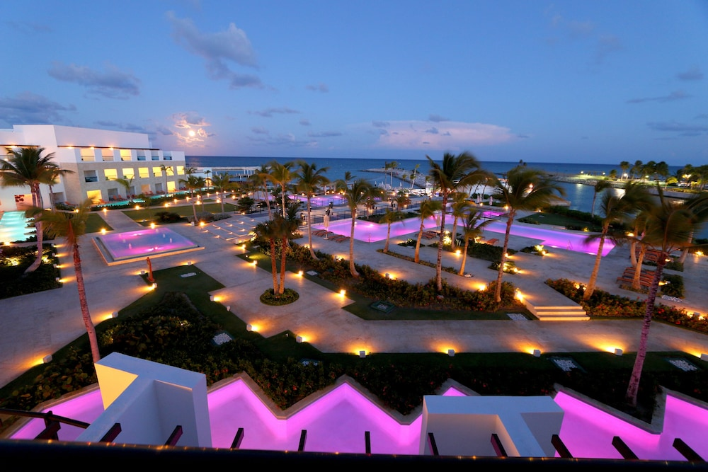 Aerial View, TRS Cap Cana Hotel - Adults Only - All Inclusive
