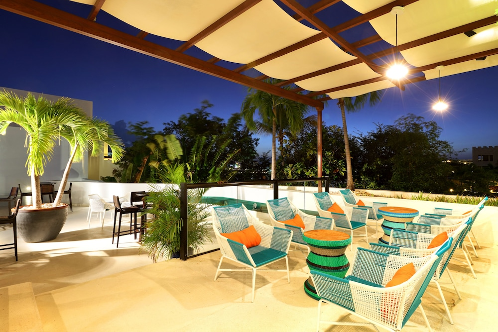 Bar, TRS Cap Cana Hotel - Adults Only - All Inclusive