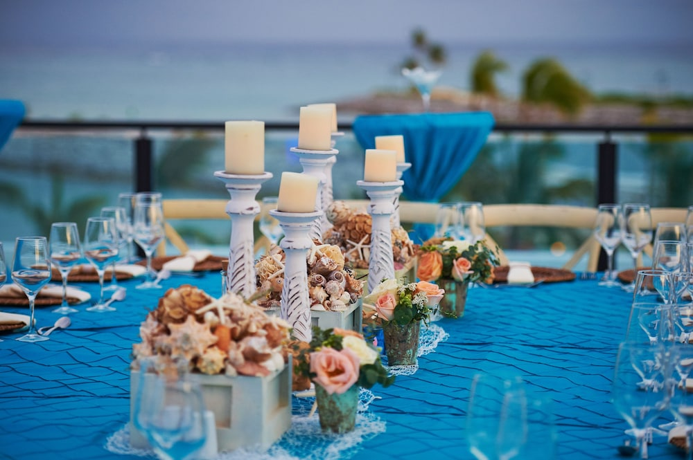 Outdoor Wedding Area, TRS Cap Cana Hotel - Adults Only - All Inclusive