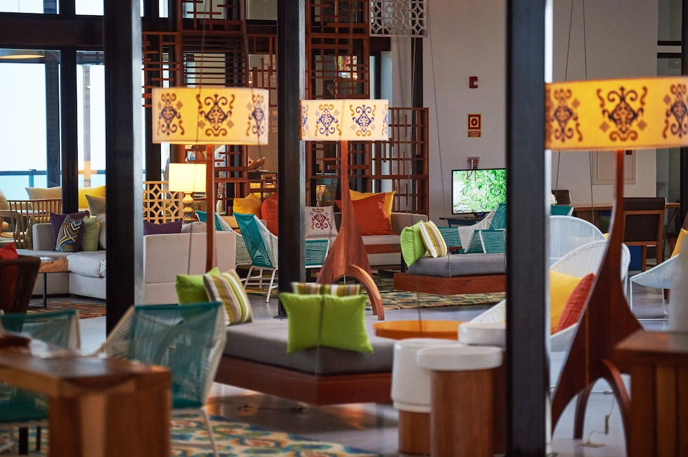 Lobby, TRS Cap Cana Hotel - Adults Only - All Inclusive
