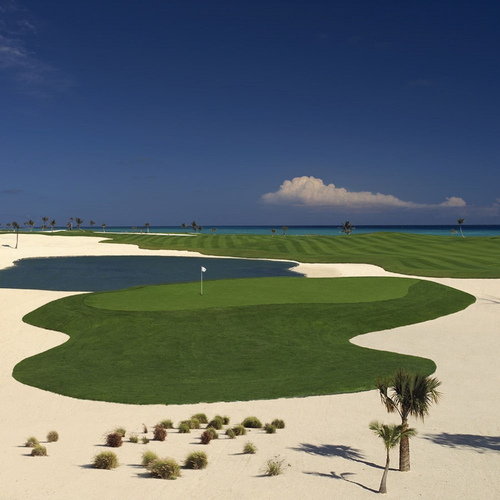 Golf, TRS Cap Cana Hotel - Adults Only - All Inclusive