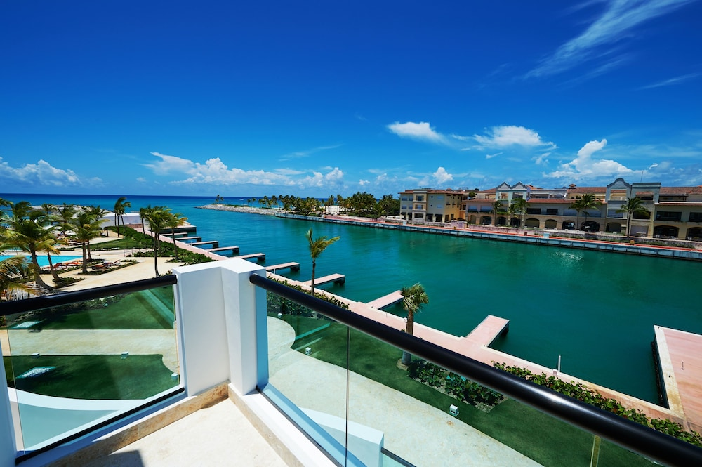 Marina, TRS Cap Cana Hotel - Adults Only - All Inclusive