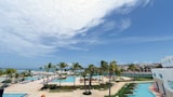 AlSol Tiara Cap Cana Boutique Resort - All Inclusive - Punta Cana Hotels