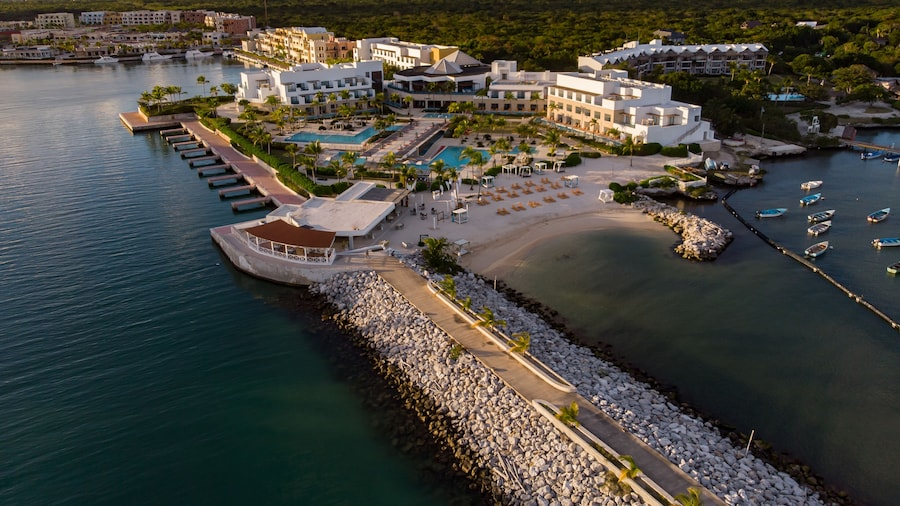 TRS Cap Cana Hotel - Adults Only