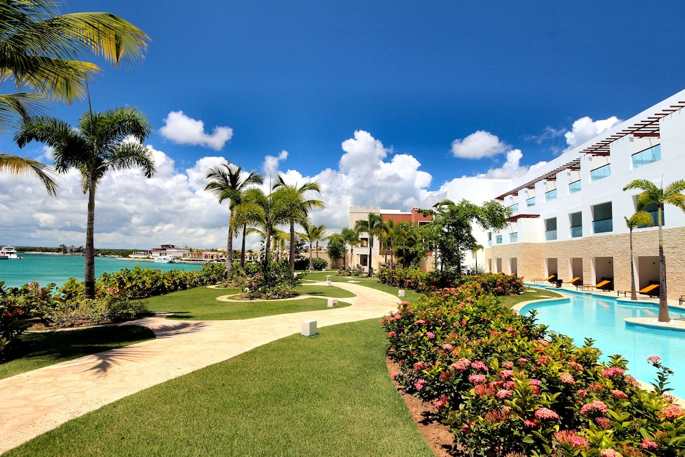 Garden, TRS Cap Cana Hotel - Adults Only - All Inclusive