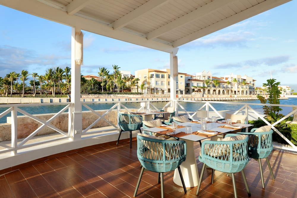 Restaurant, TRS Cap Cana Hotel - Adults Only - All Inclusive