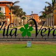 Aguahotels Sal Vila Verde Resort