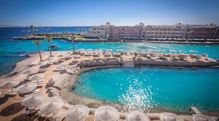 Sunny Days El Palacio Resort & Spa - All Inclusive