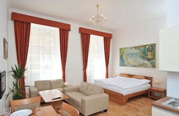 Prague Boutique Residence