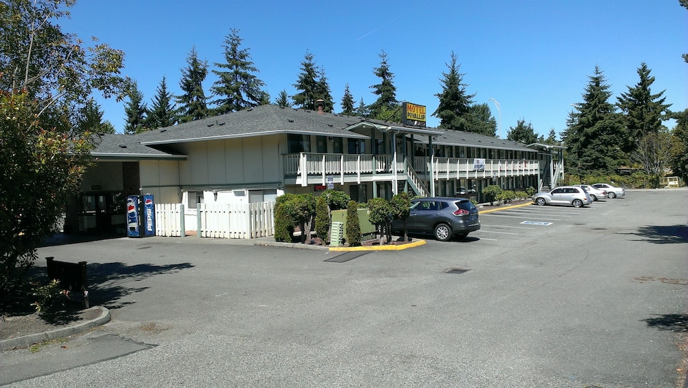 Featured Image, Motel Puyallup