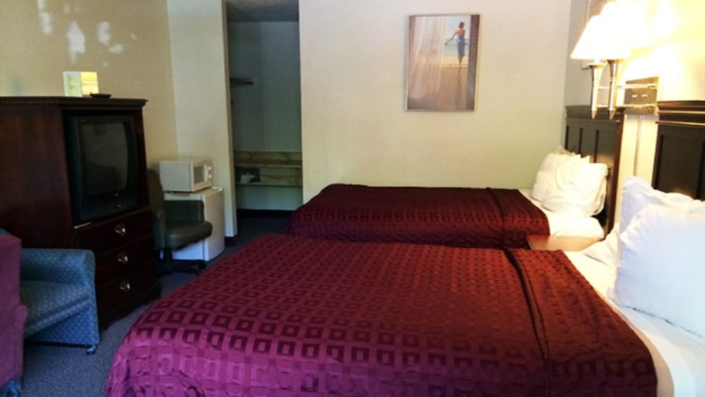 Room, Motel Puyallup