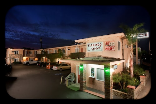 Flamingo Motel Oxnard