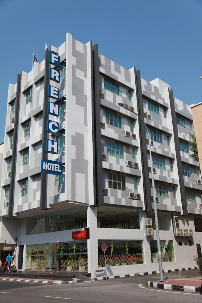 Image result for ipoh french hotel
