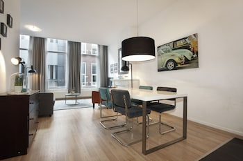 Stayci Apartments Grand Place