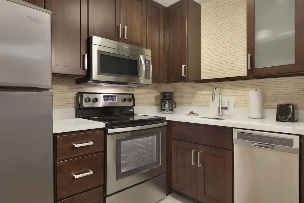 Private Kitchen, Residence Inn by Marriott San Angelo
