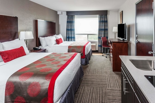 Ramada by Wyndham Moose Jaw