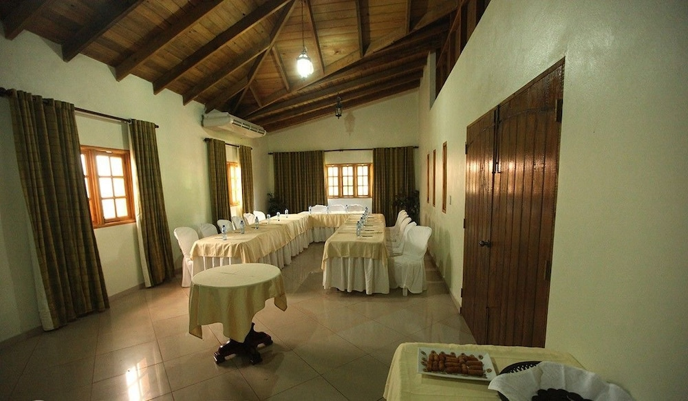 Meeting Facility, Hotel Gran Jimenoa