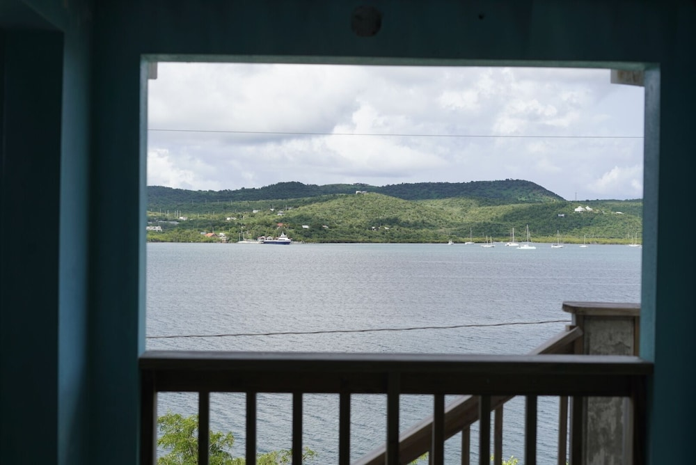 Water view, Culebra Island Villas