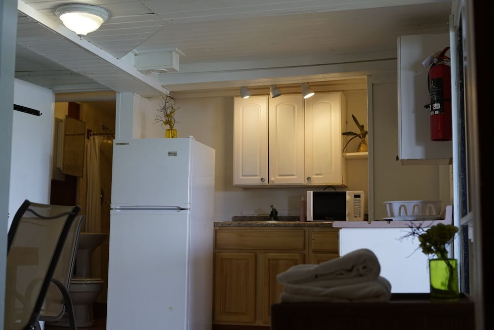 Private Kitchen, Culebra Island Villas