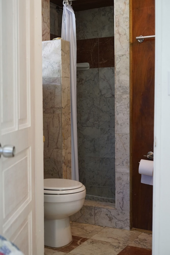 Bathroom, Culebra Island Villas