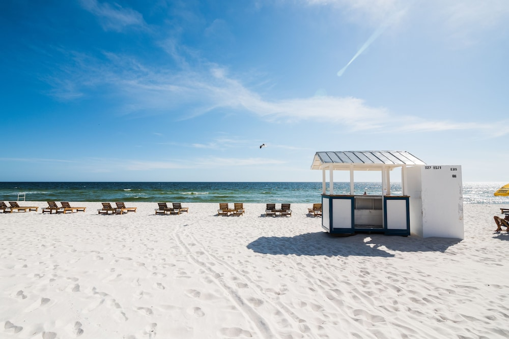 The Osprey Panama City Beach Fl