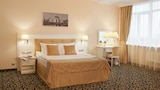 Prince Park Hotel - Moscow Hotels