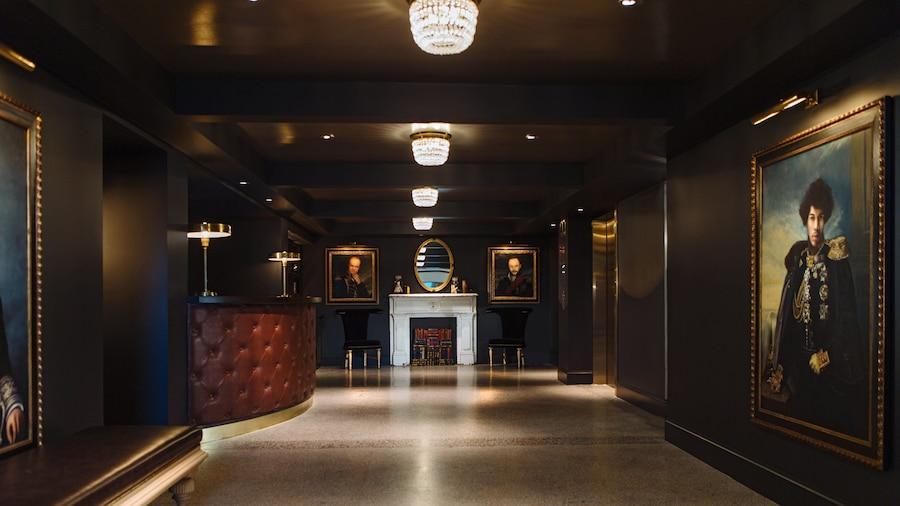 Kimpton Palladian Hotel, an IHG Hotel