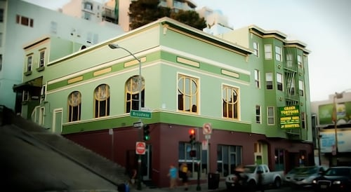 Check Expedia for Availability of Green Tortoise Hostel San Francisco
