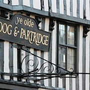 Dog & Partridge Hotel