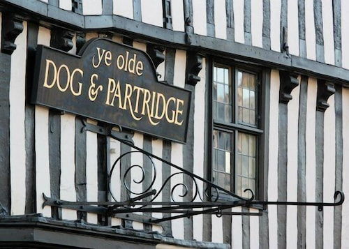 Dog & Partridge Hotel by Greene King Inns
